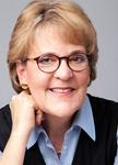 Patricia Burgin MCC Coach