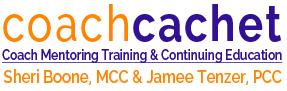 CoachCachet Logo